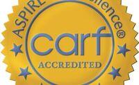 CARF Golden Seal